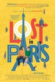 Lost in Paris movie full