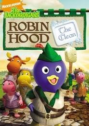 The Backyardigans: Robin Hood the Clean Full online