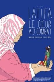 Latifa, le coeur au combat Full online