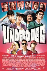 The Underdogs Full online