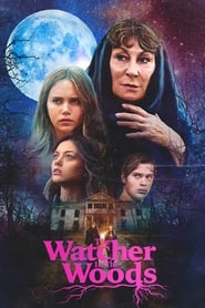 The Watcher in the Woods Full online