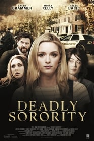 Deadly Sorority Full online