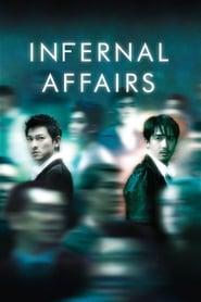 Infernal Affairs streaming vf