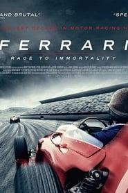 Ferrari: Race to Immortality Full online