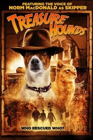 Treasure Hounds streaming vf