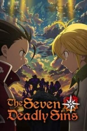 The Seven Deadly Sins 2014 Online Subtitrat