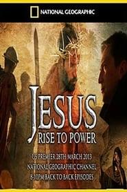 Jesus Rise To Power Full online