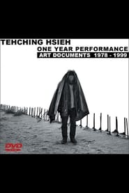 Tehching Hsieh: One Year Performance, Art Documents -  Full online