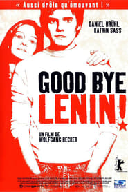 Good bye, Lenin ! Poster
