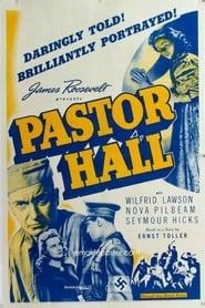 Pastor Hall Full online