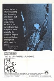 The Long Day's Dying movie full