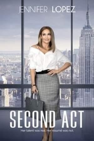 Second Act 2018 Online Subtitrat