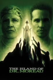 The Island of Dr. Moreau Full online