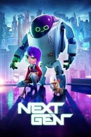 Nouvelle génération Poster