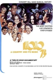 Phono 73: A Country and its Music movie full