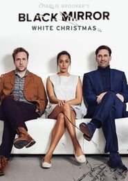 Black Mirror : Blanc comme neige Poster
