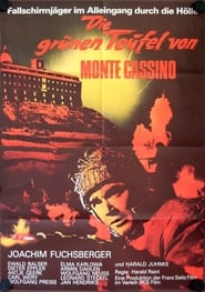 The Green Devils of Monte Cassino Full online