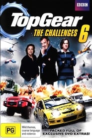 Top Gear: The Challenges 6 Full online