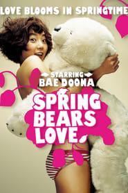 Spring Bears Love Full online