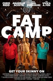 Fat Camp Poster