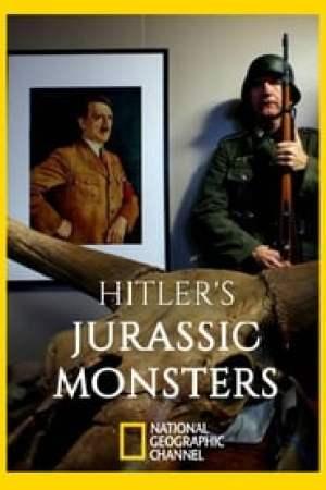 Los monstruos jurásicos de Hitler 2014 Online Subtitrat