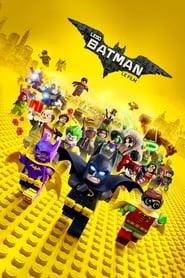 LEGO Batman : Le film Poster