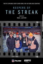 The Keepers of the Streak Full online