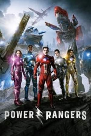 Power Rangers 2017 Watch Online