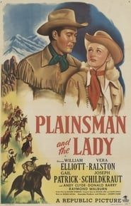 The Plainsman and the Lady Full online