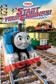 Thomas & Friends: Start Your Engines! Full online