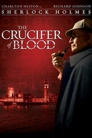 The Crucifer of Blood Full online