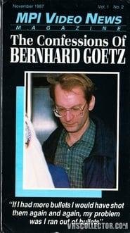 The Confessions of Bernhard Goetz Full online