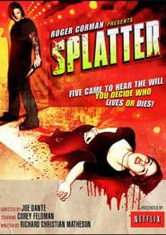 Splatter Full online