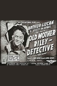 Old Mother Riley Detective Full online