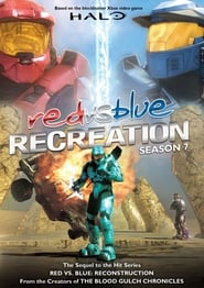 Red vs. Blue - Vol. 07: Recreation Full online