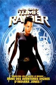 Lara Croft : Tomb Raider Poster