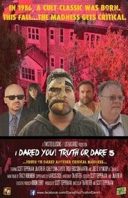 I Dared You! Truth or Dare Part 5 movie full
