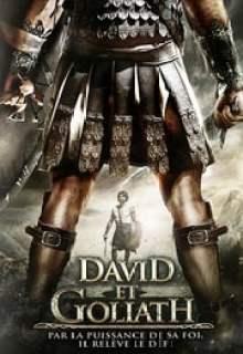 Poster du film David et Goliath en streaming VF