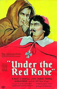 Under the Red Robe Full online