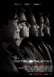 Digital Athletes: The Road to Seat League Full online