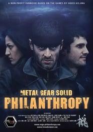 Metal Gear Solid: Philanthropy Full online