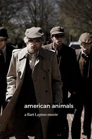 American Animals movie full