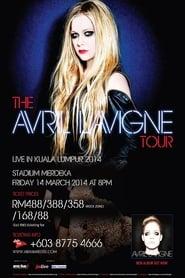The Avril Lavigne Tour in Brasil Full online
