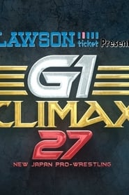 G1 Climax 27 - Day 9 Full online