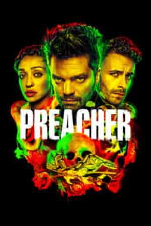 Preacher 2016 Online Subtitrat