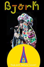 Náttúra Concert Featuring Björk and Sigur Rós Full online