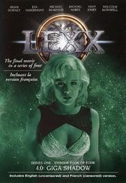Lexx 1.4: Gigashadow Full online