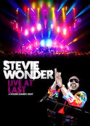 Stevie Wonder - Live at Last Full online