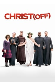 Christ(Off) Poster
