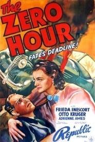 The Zero Hour Full online